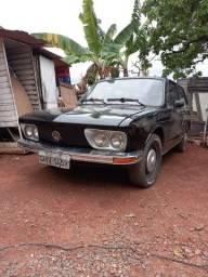 Vendo ou troco brasilia 1975