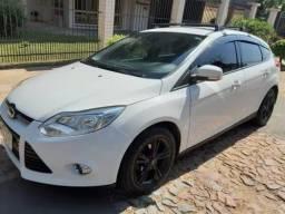 Ford Focus 1.6 Flex Aut. 2014