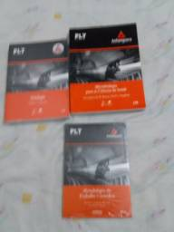 Livros acadêmicos.