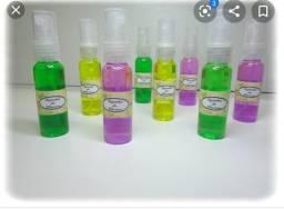 Perfumes para carros