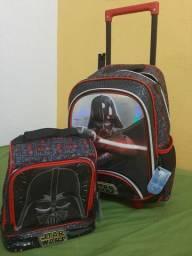 Conjunto mochila