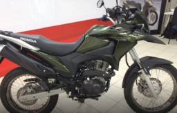 Honda XRE 190 Abs km24000