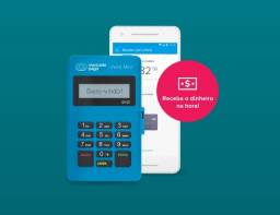 Point Mini Bluetooth Mercado pago (Varejo e Atacado) + FRETE GRATIS VIA CORREIOS