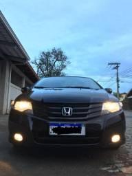 Honda City Ex flex