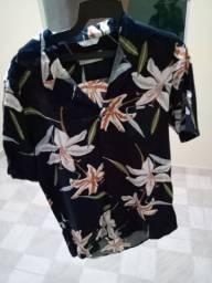 Camisa golo polo florida
