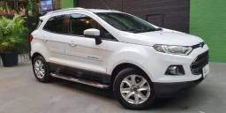 Ford EcoSport Titanium 2.0 2014 Automática + Couro
