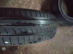 4 Pneus 175/70 aro 14 Pirelli