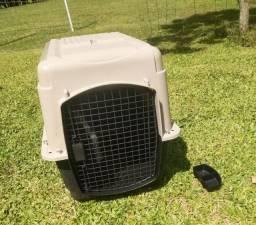 Caixa de Transporte para Cães Vari Kennel Intermediário