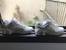 Vendo Nike shox o?eleven original