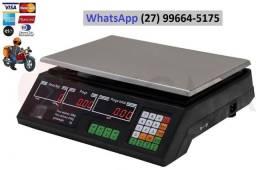 Balança Eletrônica Digital Alta Precisão 40 Kg