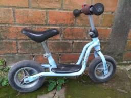 Bicicleta de equilíbrio Puky (sem penal) Usada