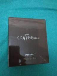 Perfume Coffee Man Boticário 100ML (lacrado)