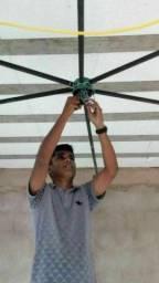 Eletricista Predial Residencial