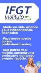 IFGT cursos