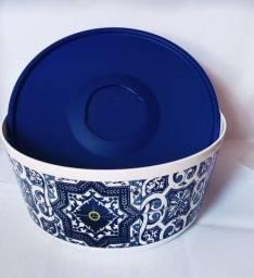 Tigela Ilumina Azulejo 4,3 litros