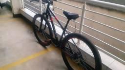 Bicicleta Caloi Supra 29 Shimano