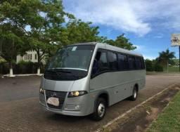 Micro ônibus volareV8 longo