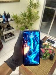 Vendo xiaomi note 7 preto 64gb - 4 ram