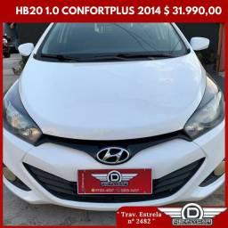Hb20 1.0 conforplus 1.0 2014