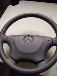 Volante para Mercedes Nova
