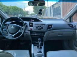 Vendo Honda Civic Auto. Completo