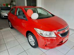 Onix LT 1.0 Completo ano 2015