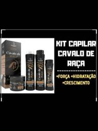 Kits Capilares Bio Instinto