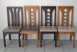 Cadeiras * novas com NF