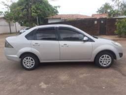 Fiesta Sedan 1.6, 2014, único dono, troco ou vendo