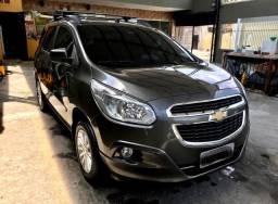 Chevrolet SPIN 2015