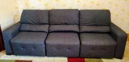 Sofá lindo (retrátil)