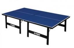 PROMOÇÃO!! mesa de ping pong nova a preço de custo!!
