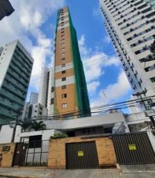 LL _ Alugo apartamento com 03 quartos,suíte e DCE em Casa Amarela