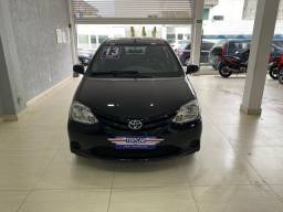 Toyota EtiosS 2013/2013 1.3 Xs 16V Flex 4P Manual