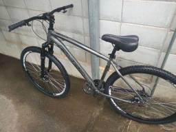 Troco Bike aro 29 por moto