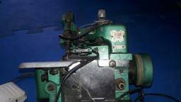 Máquina de costura  overloque Butterfly original