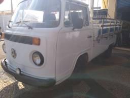 Kombi pickup 97