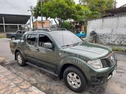 Nissan Frontier 4x2 2014