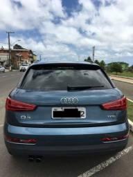 Audi Q3 1.4 Turbo