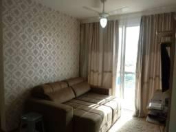 Mc corretora de imóveis,vende Apartamento decorado de 2 quartos no Villaggio Aracruz