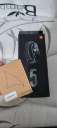 Xiaomi Mi Band 5 Original Versão Global