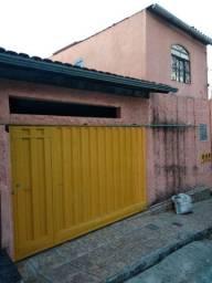 Casa em Rua pública