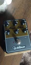 Pedal waldman- marsh-mellow