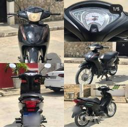 Biz 100 cc, ano 2014