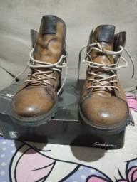 Bota sandállo 42