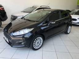 New Fiesta Titanium Aut. 17/17 Unico Dono