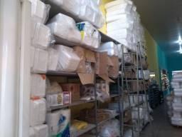 Ferragista e Casa de Embalagens em Caldas Novas. Urgente!