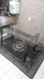 Mesa de Vidro BOA