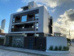 Apartamentos Com Varanda e Piscina e Espaço Gourmet no Brisamar