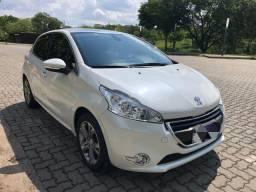 Peugeot 208 automático Griffe 14/15